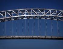 Bayonne Bridge Stock Photo