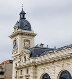 Bayonne train station. Aquitaine, France Stock Images