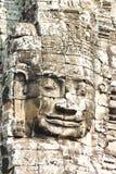 Bayons Angor-Wat-Cambodia stock photos