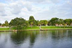 Bayou Royalty Free Stock Images