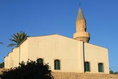 Bayraktar Moschee stockfotos