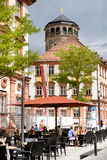 Bayreut Stock Images
