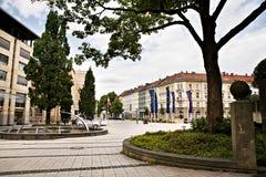 Bayreut Stock Image