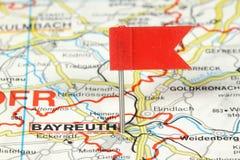 Bayreuth Stock Image