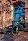 Bayreuth feiert Richard Wagner Jubilee lizenzfreie stockfotos
