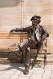 Bayreuth firar Richard Wagner Jubilee Royaltyfria Bilder