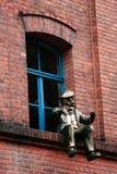 Bayreuth firar Richard Wagner Jubilee Royaltyfri Bild