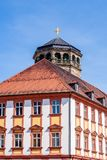 Bayreuth old town - old castle Stock Image
