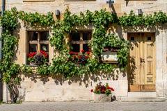 Bayreuth stary miasteczko zdjęcie stock
