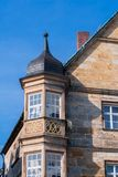 Bayreuth old town historical building Stock Photos