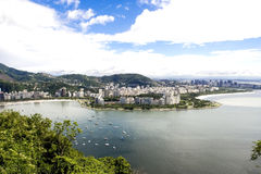 Rio de Janeiro, Brazil Stock Image