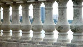 Bayshore-Boulevard Tampa Florida Lizenzfreies Stockfoto