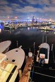 Bayside Markt Miami Lizenzfreie Stockbilder