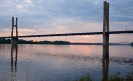 Bayview Bridge Royalty Free Stock Photo