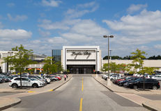 Bayview Village Shopping Centre Stock Photos