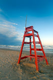 Baywatch Stockbild