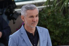 Baz Luhrmann Royalty Free Stock Images