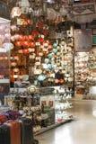 bazaar μεγάλη Κωνσταντινούπολη Στοκ Φωτογραφία