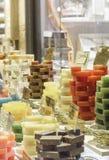 bazaar μεγάλη Κωνσταντινούπολη Στοκ φωτογραφίες με δικαίωμα ελεύθερης χρήσης