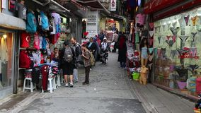 bazaar μεγάλος απόθεμα βίντεο