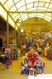 Bazaar σε Antalya, Τουρκία Στοκ φωτογραφίες με δικαίωμα ελεύθερης χρήσης