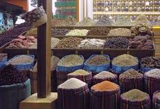 Bazaar σε Aswan στοκ εικόνα με δικαίωμα ελεύθερης χρήσης