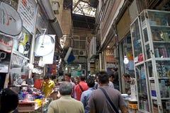 bazaar Immagini Stock