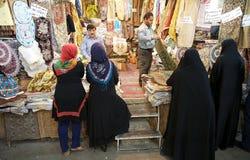 bazaar Fotografia de Stock Royalty Free