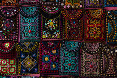 Bazaar. Alanya. Turkey. Stock Images