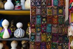 bazaar Alanya Turkije Stock Fotografie