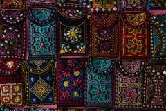bazaar Alanya Turquia Imagens de Stock