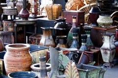 bazaar deco import Στοκ Φωτογραφίες