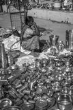 Bazaar Royalty Free Stock Images