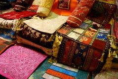 Bazaar I van Istanboel Stock Fotografie