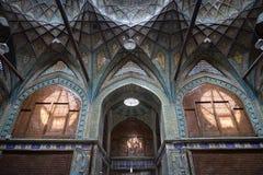 Bazaar in Isfahan, Iran Stock Photos
