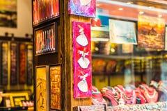 Bazaar in Istanbul Stock Photos