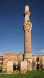Bazaar Mosque (Charshi Mosque) in Prilep. Macedonia Stock Photos