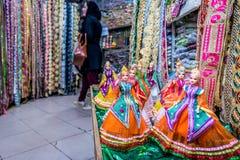 Bazaar in Shiraz Royalty Free Stock Photos