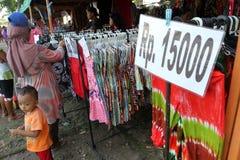 Bazaar Royalty Free Stock Photo