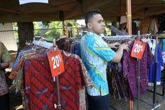 Bazaar Stock Image