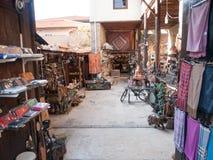 Bazaar Royalty Free Stock Image