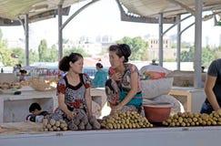 Bazaar Stock Images