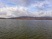 Bazaleti jezioro Obraz Royalty Free