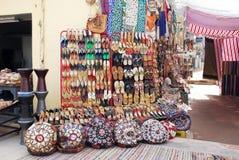 Bazar Fotografia de Stock Royalty Free