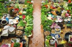 bazar Fotografia Stock