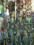 Bazar 2 Immagine Stock Libera da Diritti