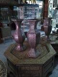 Bazar Lizenzfreie Stockfotografie
