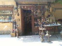 Bazar Lizenzfreie Stockbilder