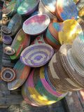 Bazar 2 Stock Images