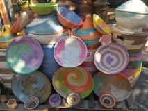 Bazar Stock Photo